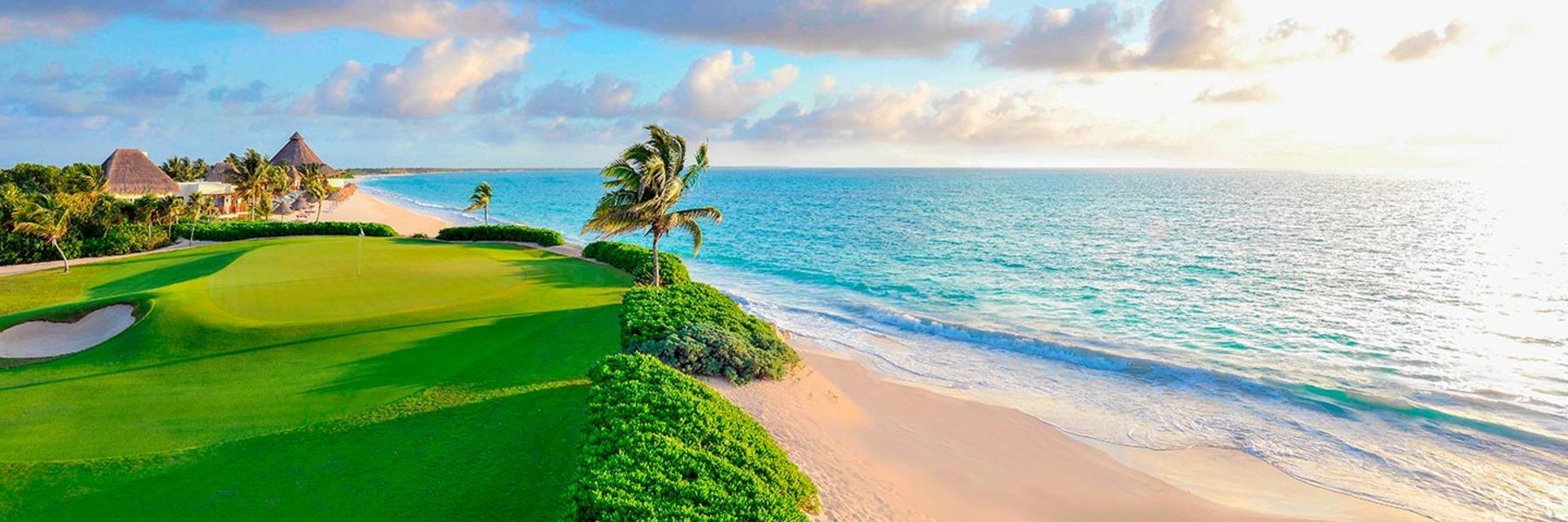 Golf Vacation Package - El Camaleon Golf Club