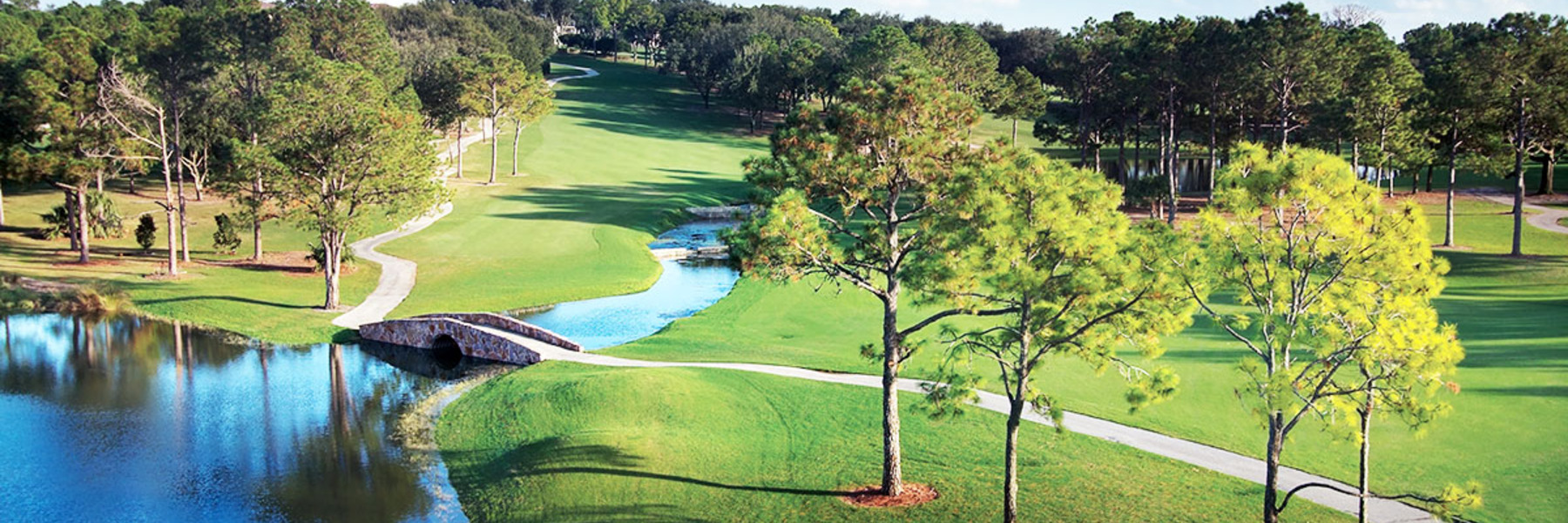Golf Vacation Package - Historic Mission Inn Resort Unlimited Golf and Resort Credit for $217 per day!