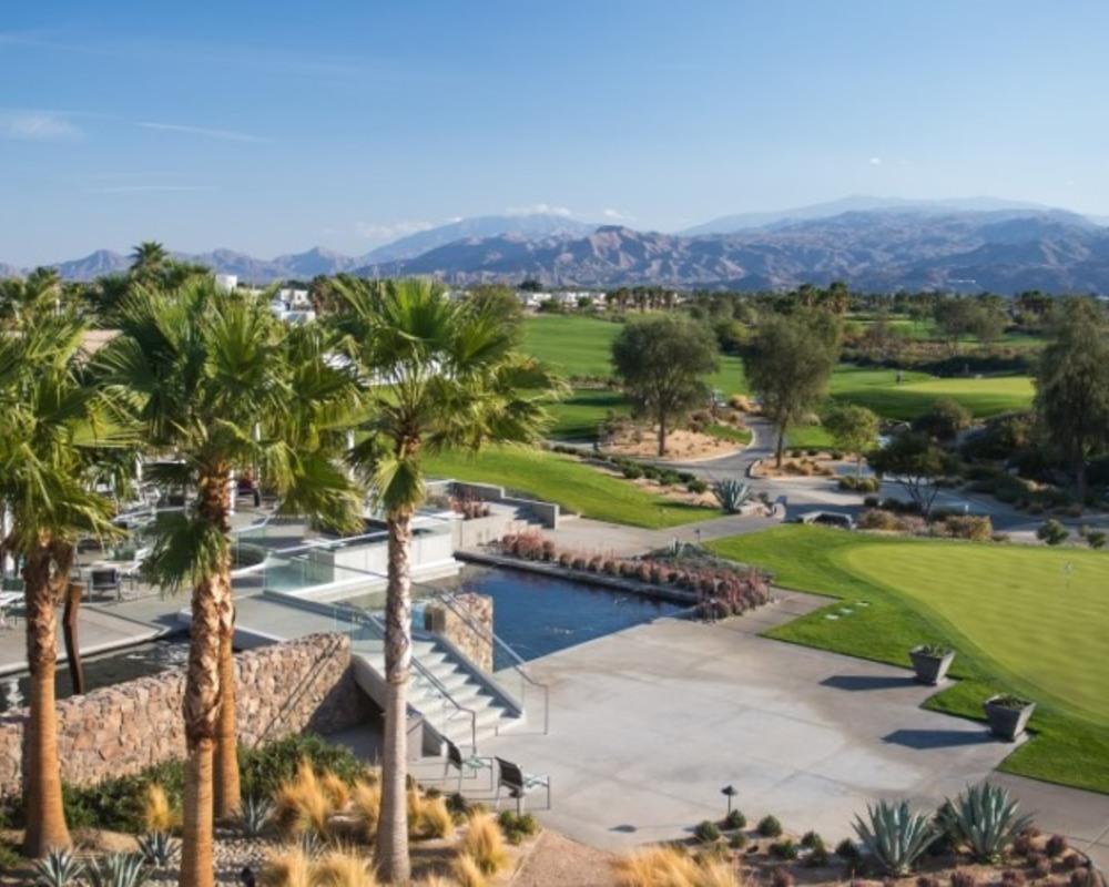 Golf Vacation Package - Escena Golf Club