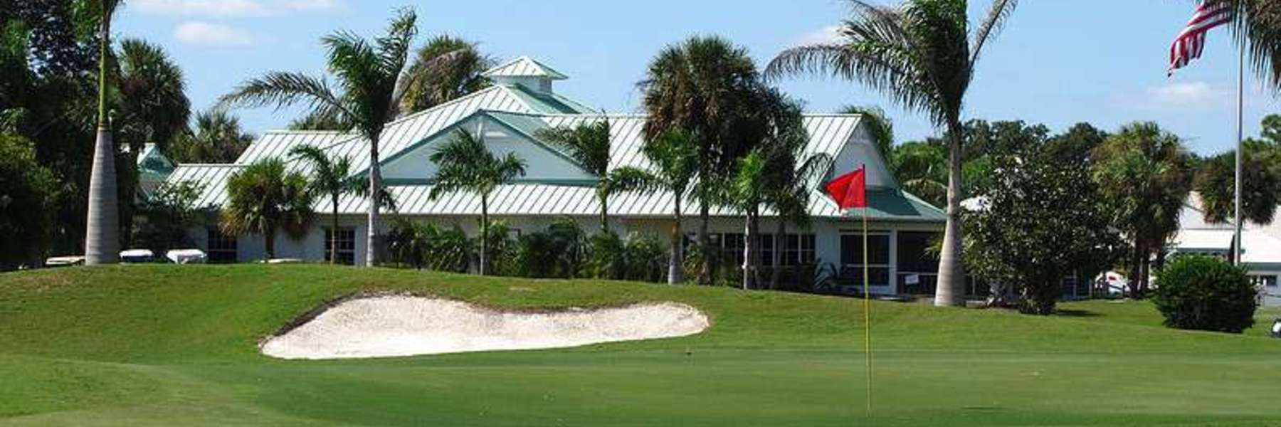 Golf Vacation Package - The Evergreen Club