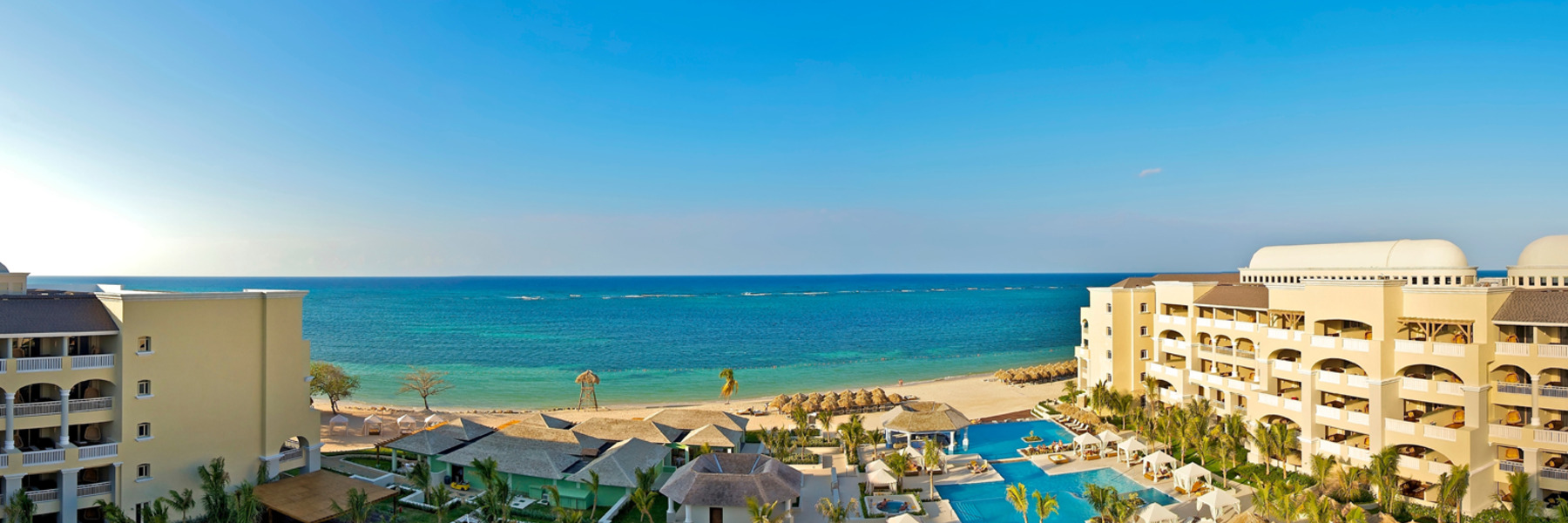 Golf Vacation Package - Iberostar Grand Rose Hall - Luxury All-Inclusive for $450 per person/per day!