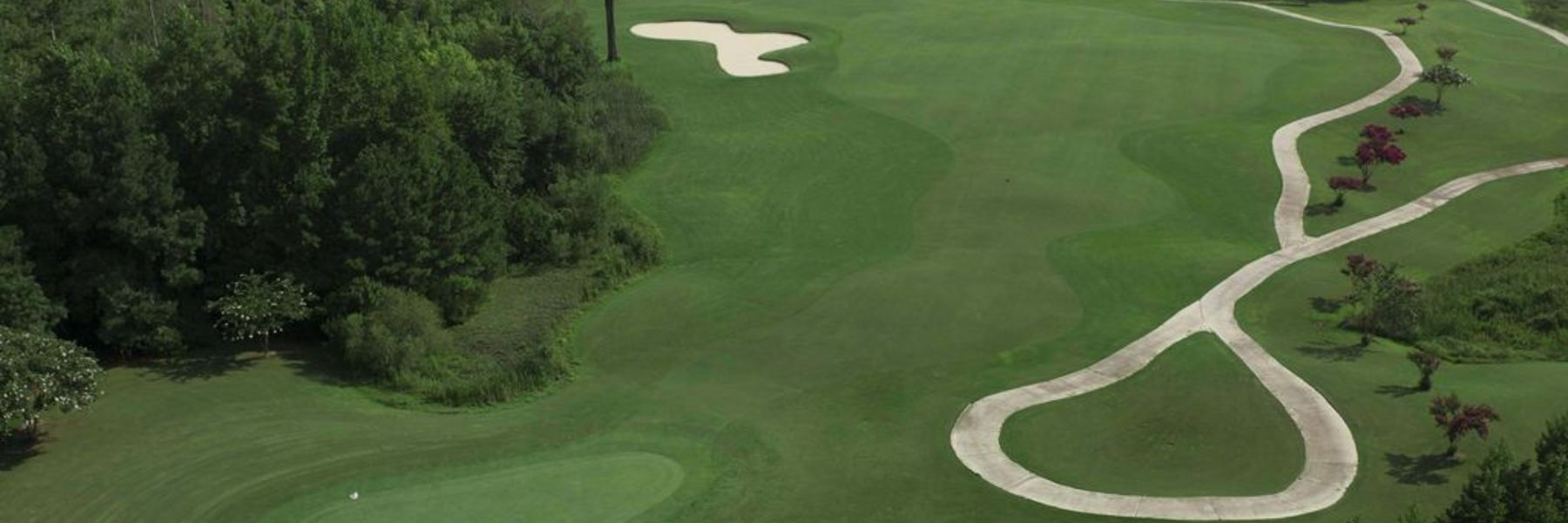 Golf Vacation Package - Heron Ridge Golf Club