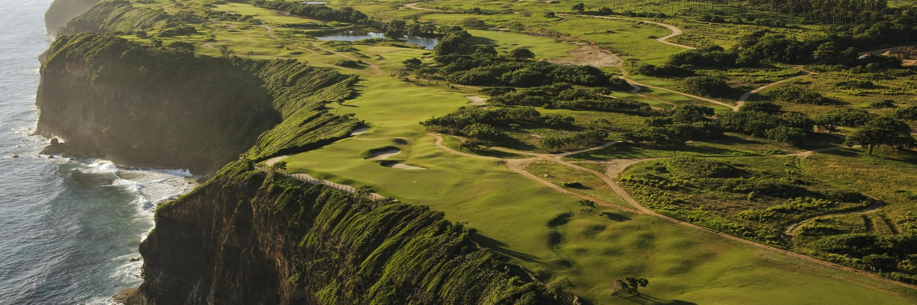 Golf Vacation Package - Spectacular Royal Isabela Resort Stay & Play - $422 per day!