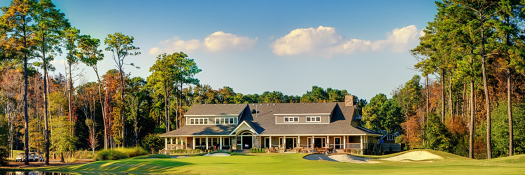 Golf Vacation Package - Kilmarlic Golf Club