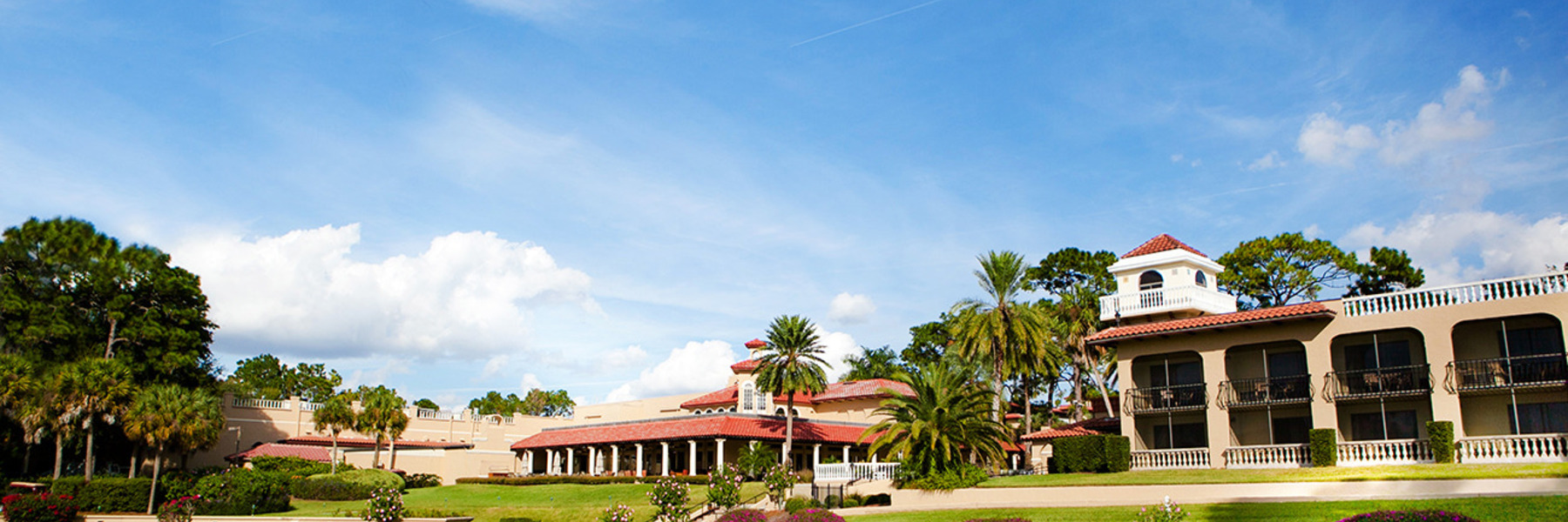Golf Vacation Package - Historic Mission Inn Resort - Golf Stay & Play for $189 per person, per day!