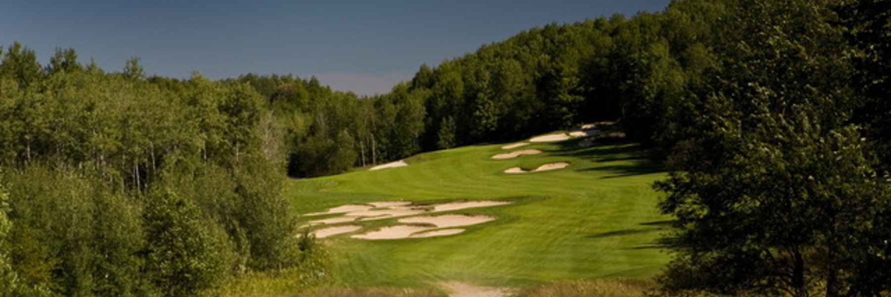 Golf Vacation Package - Masterpiece Golf Course at Treetops Resort