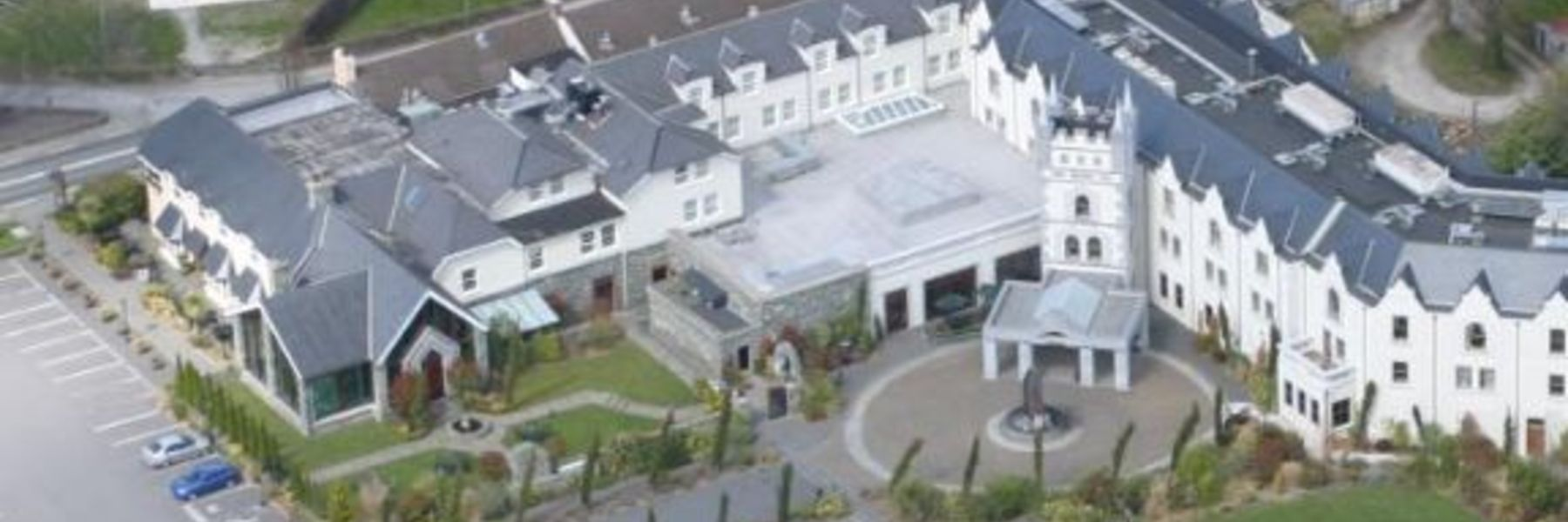 Golf Vacation Package - Muckross Park Hotel & Spa