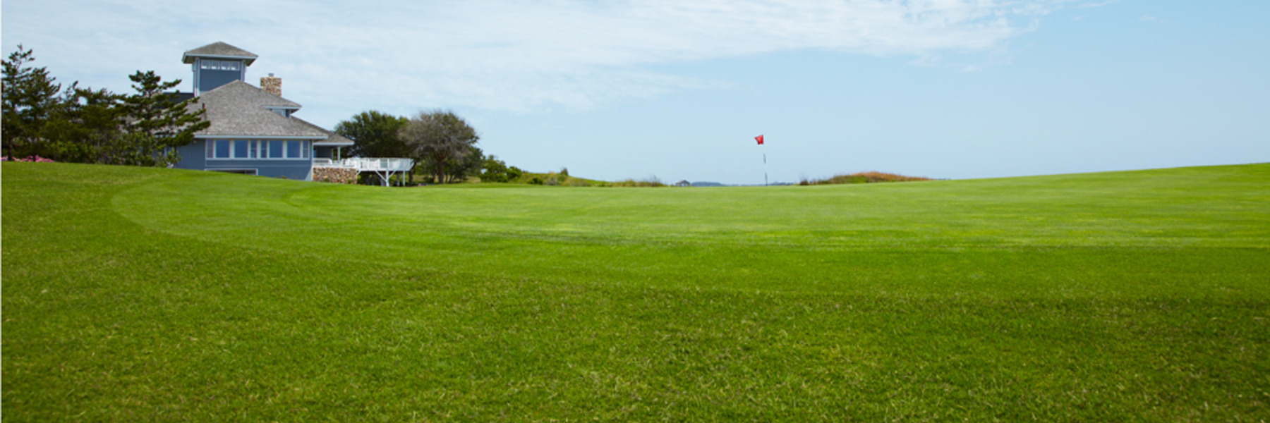 Golf Vacation Package - Outer Banks Golf - 3 Nights & 4 Rounds - For $169/person per day!