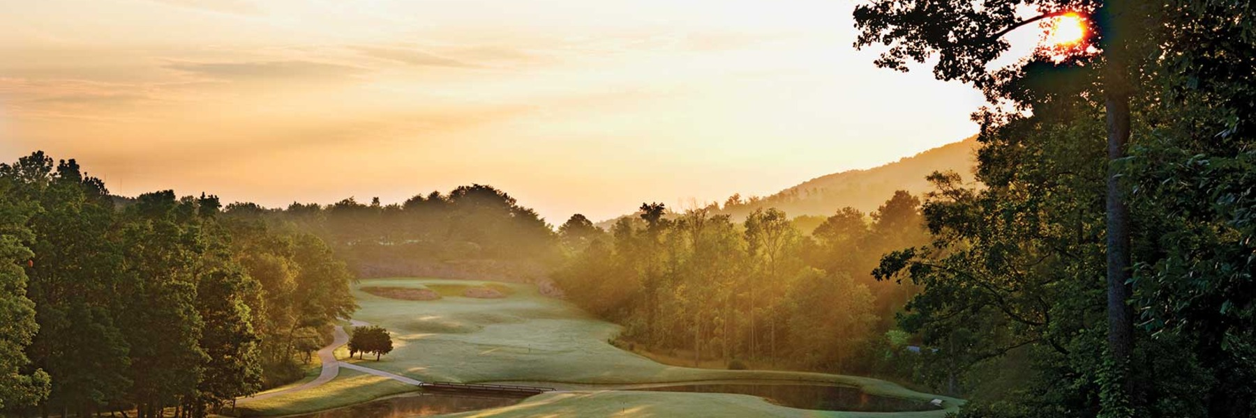 Golf Vacation Package - RTJ Golf Trail - Auburn Special for $150 per person, per day!
