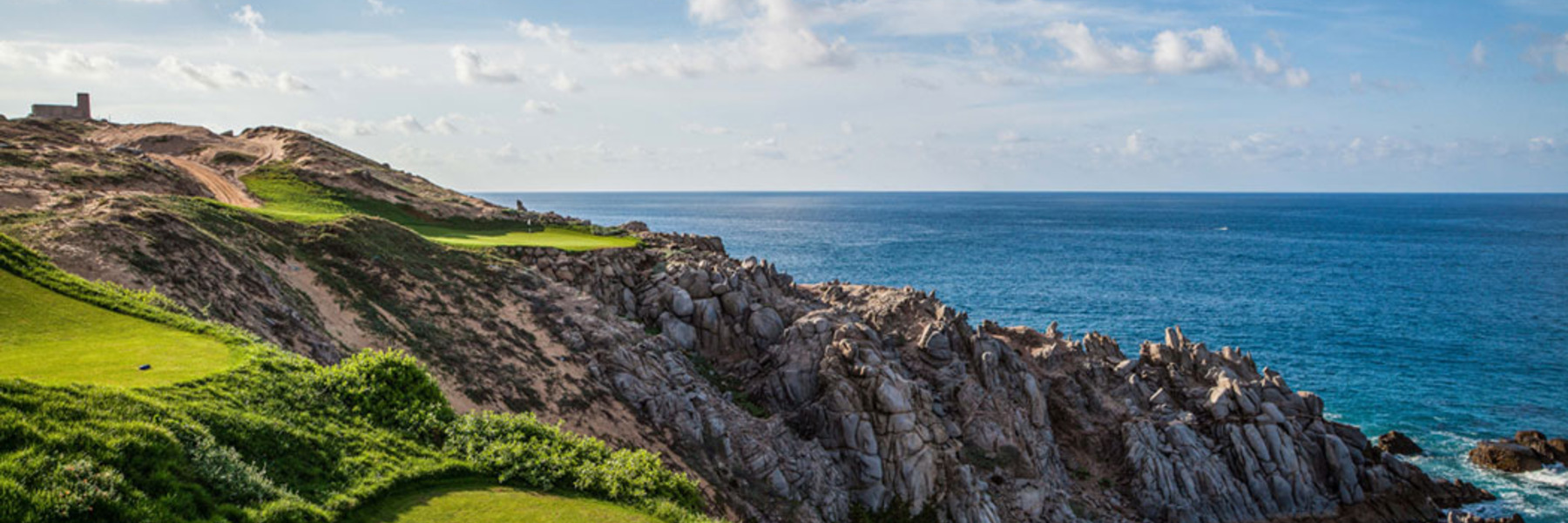 Golf Vacation Package - Quivira Golf Club