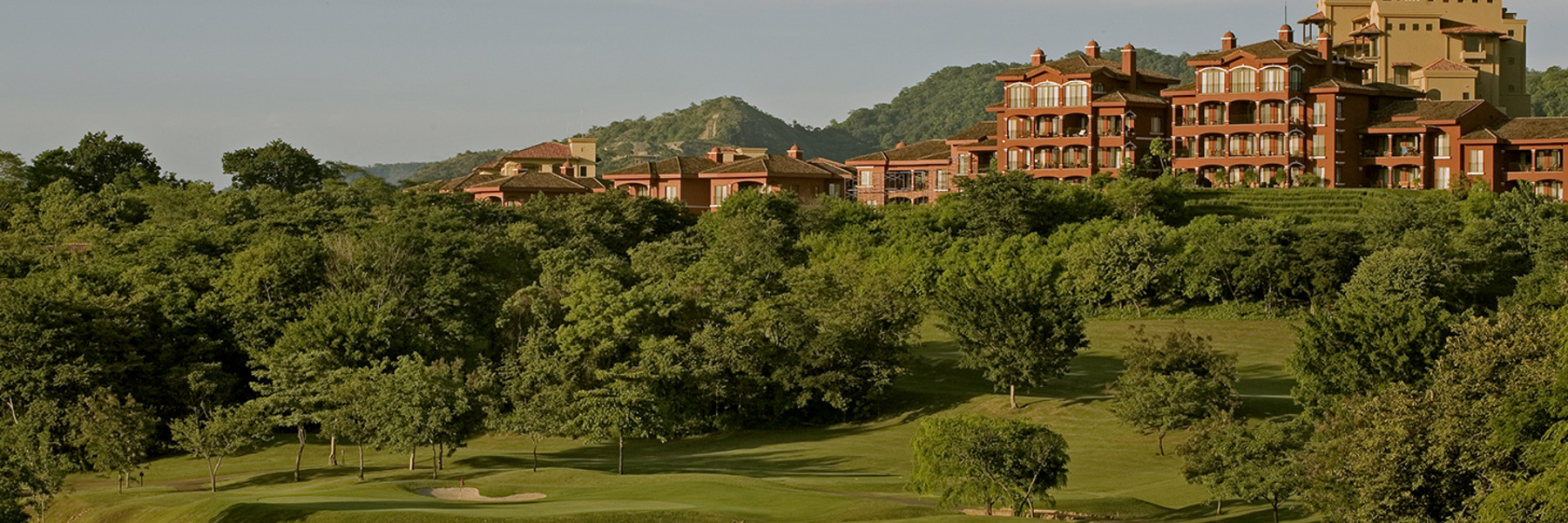 Golf Vacation Package - Reserva Conchal Golf Club