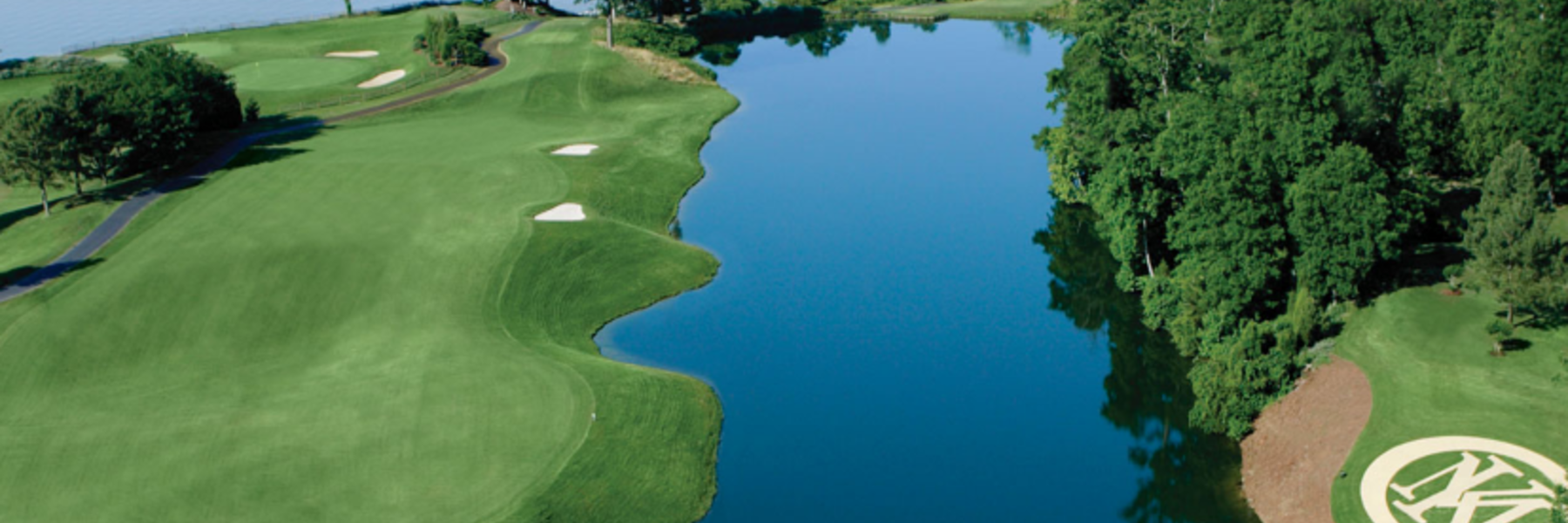 Golf Vacation Package - Kingsmill Resort - Condo and Golf from $174 per person, per day!