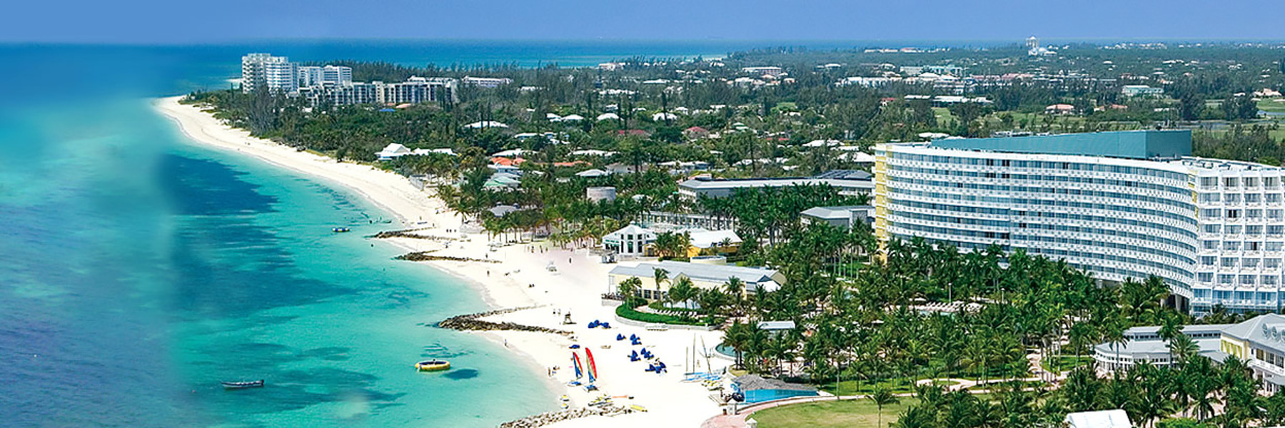 Golf Vacation Package - Grand Lucayan Resort & Club Freeport