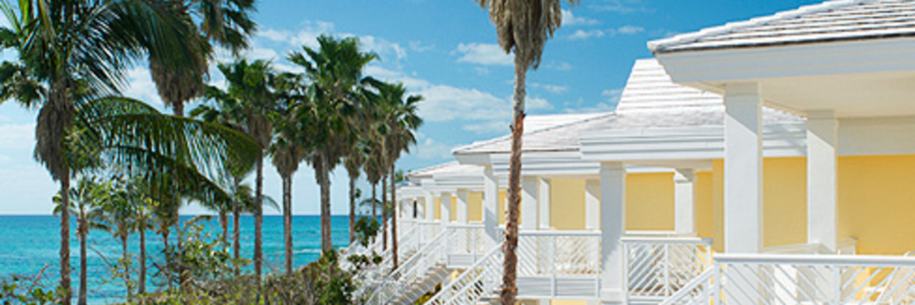 Golf Vacation Package - Grand Lucayan Resort All-Inclusive + Unlimited Golf for $167 per day!
