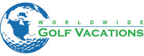 Wroldwide Golf Vacations