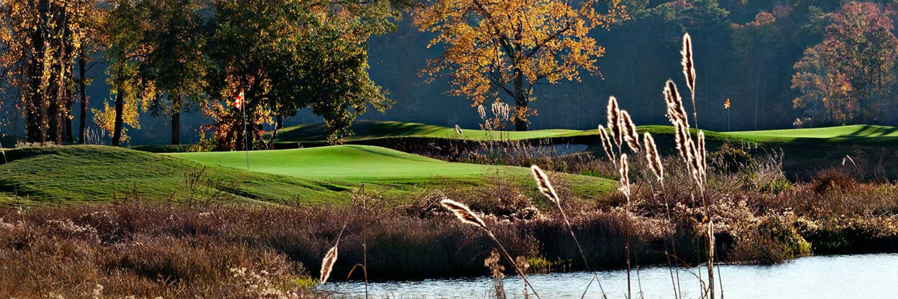 Alabama Golf Vacation Packages