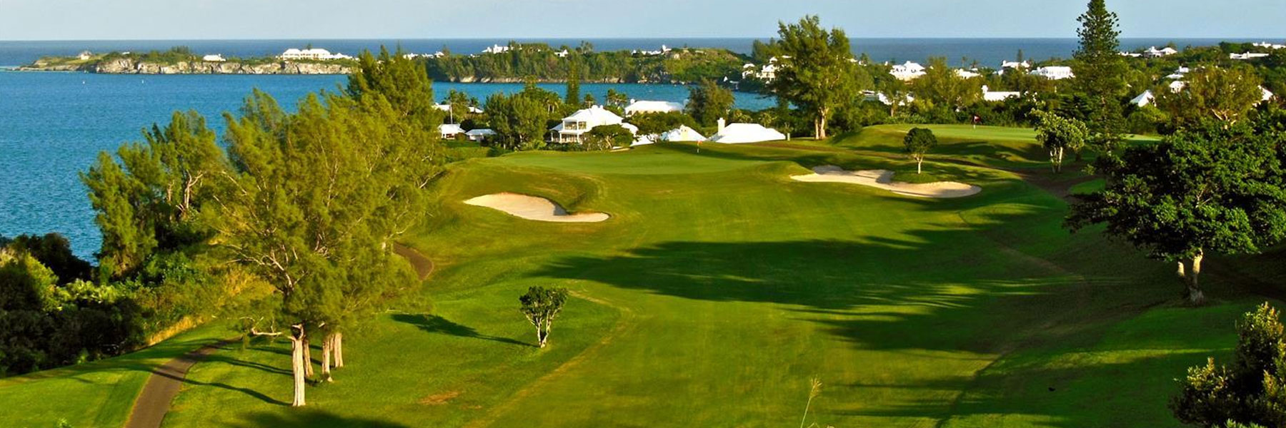 Bermuda Golf Vacation Packages