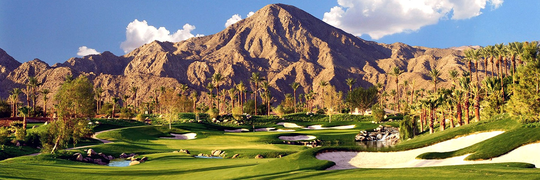 California Golf Vacation Packages