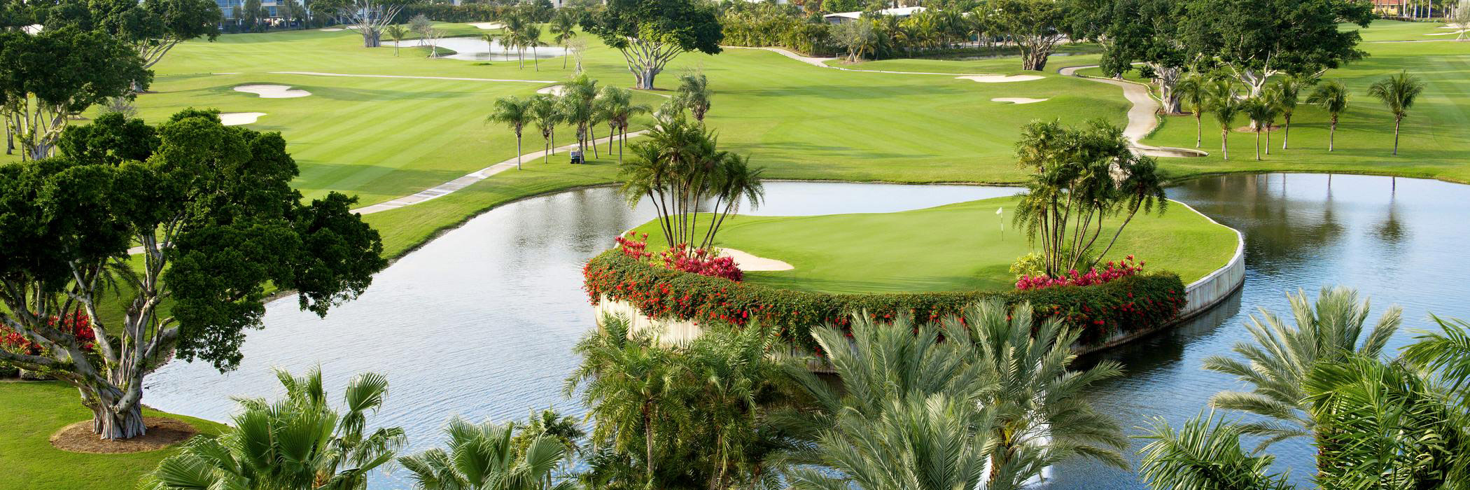 Florida Golf Vacation Packages