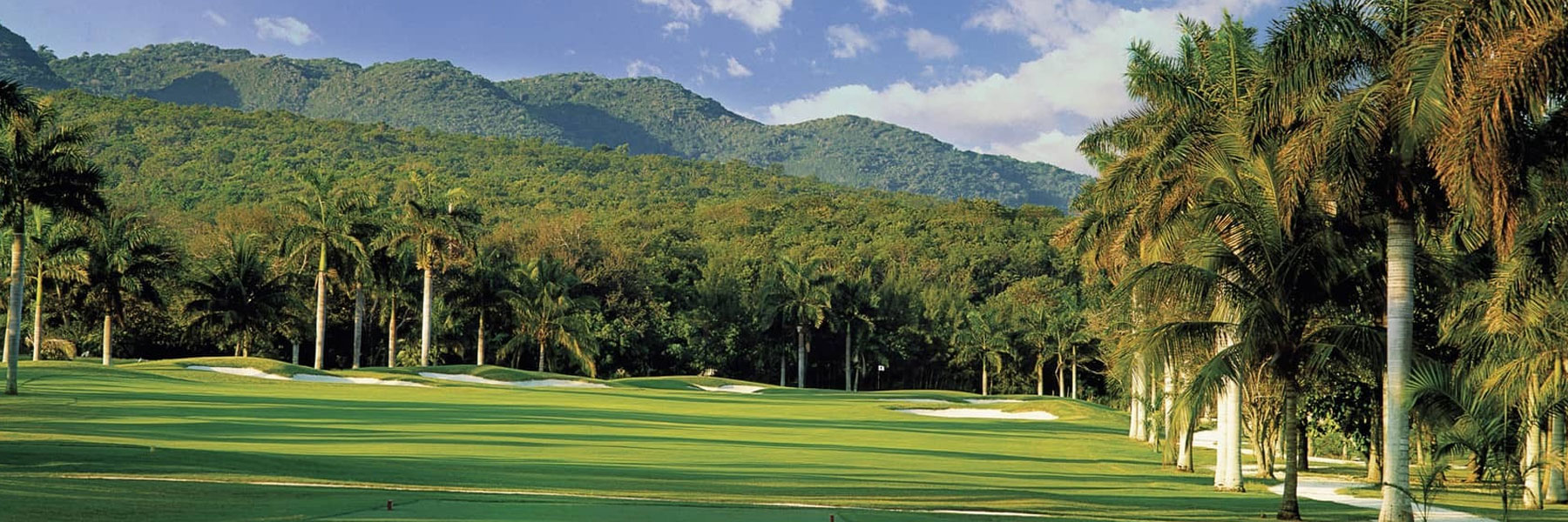 Jamaica Golf Vacation Packages