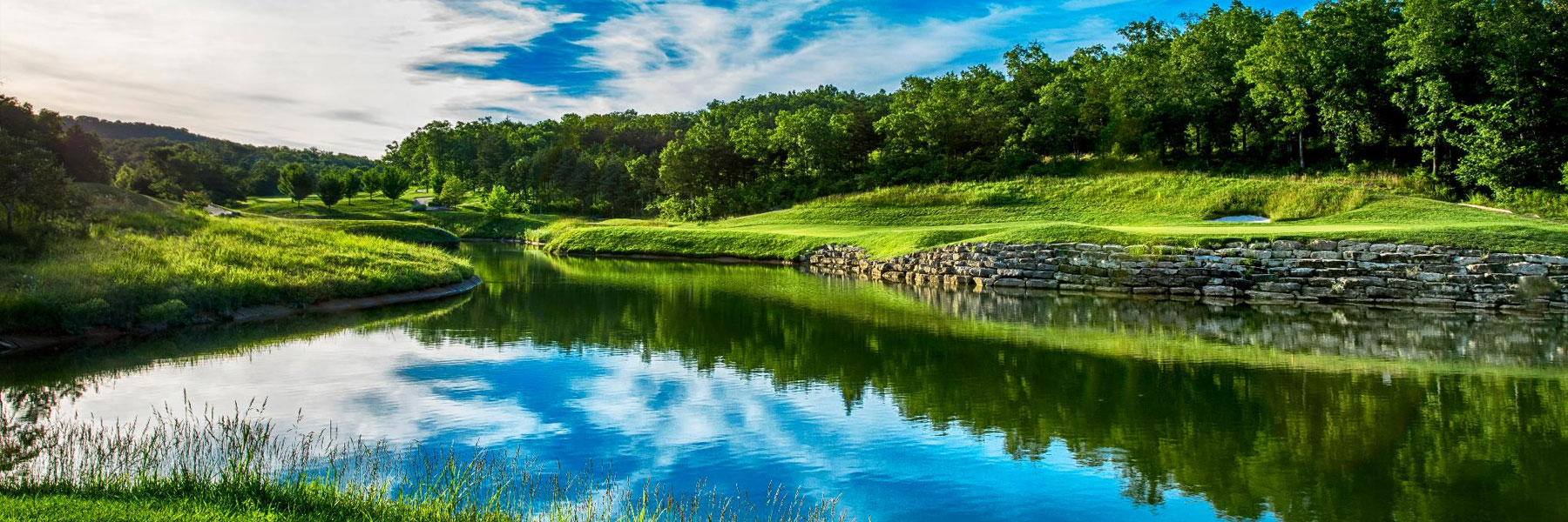 Missouri Golf Vacation Packages