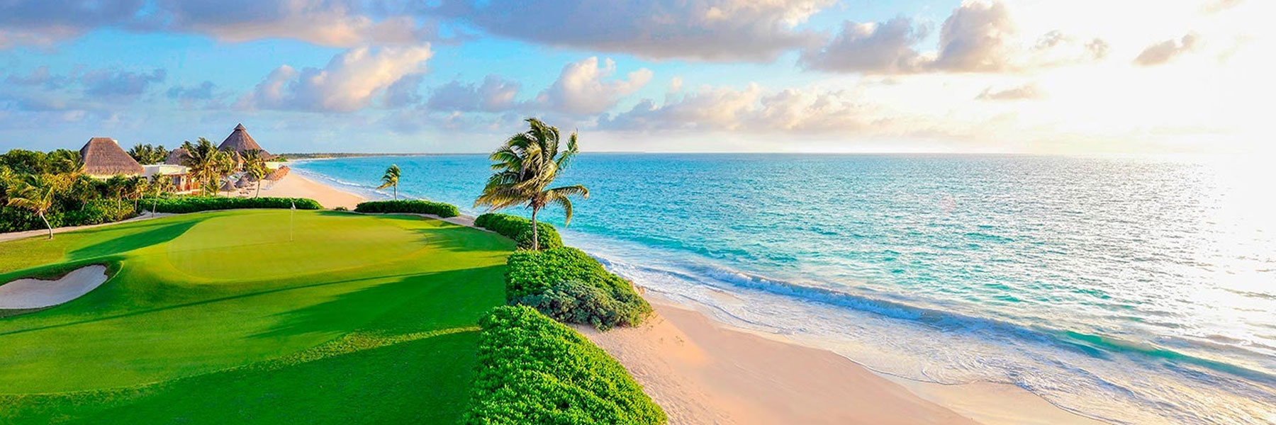 Mexico Golf Vacation Packages