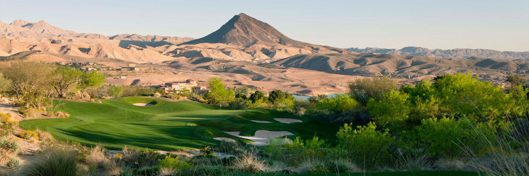 Nevada Golf Vacation Packages