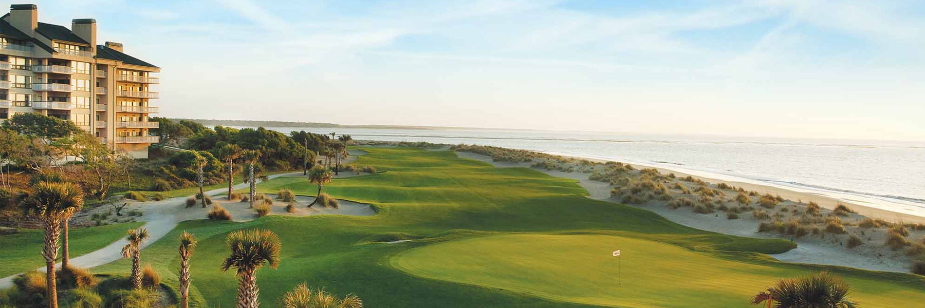 South Carolina Golf Vacation Packages