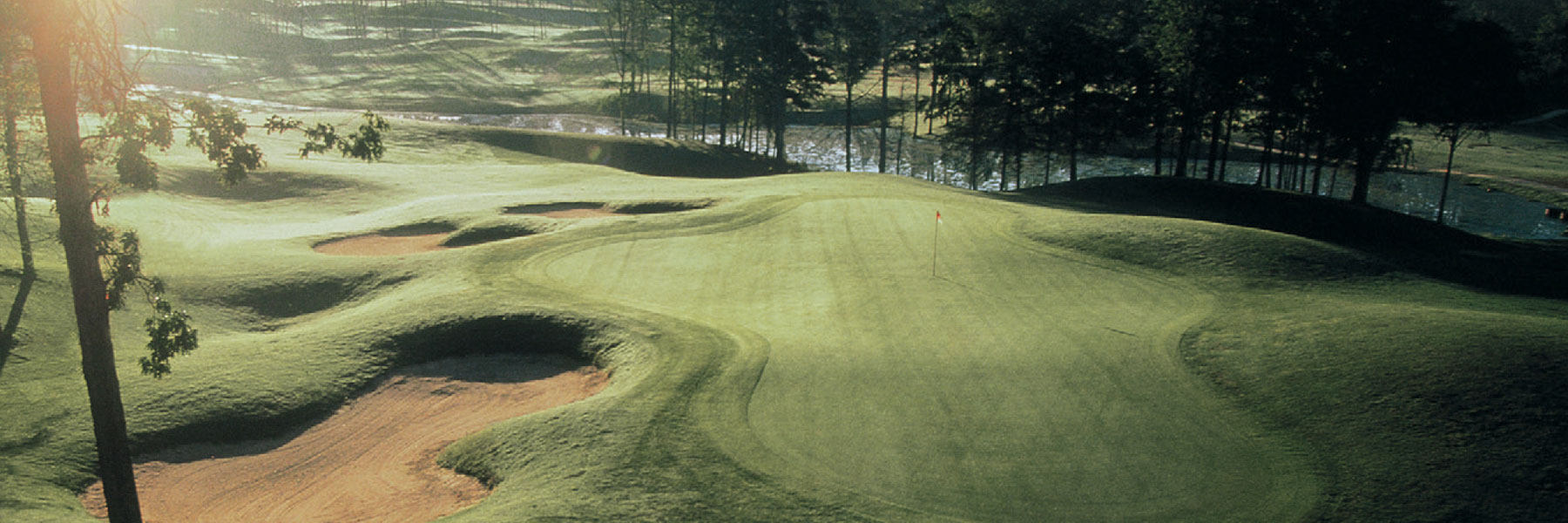 Virginia Golf Vacation Packages
