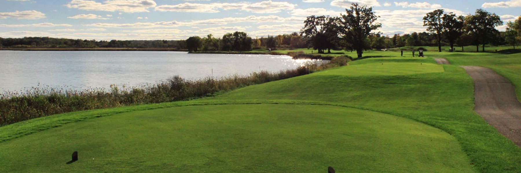 Wisconsin Golf Vacation Packages