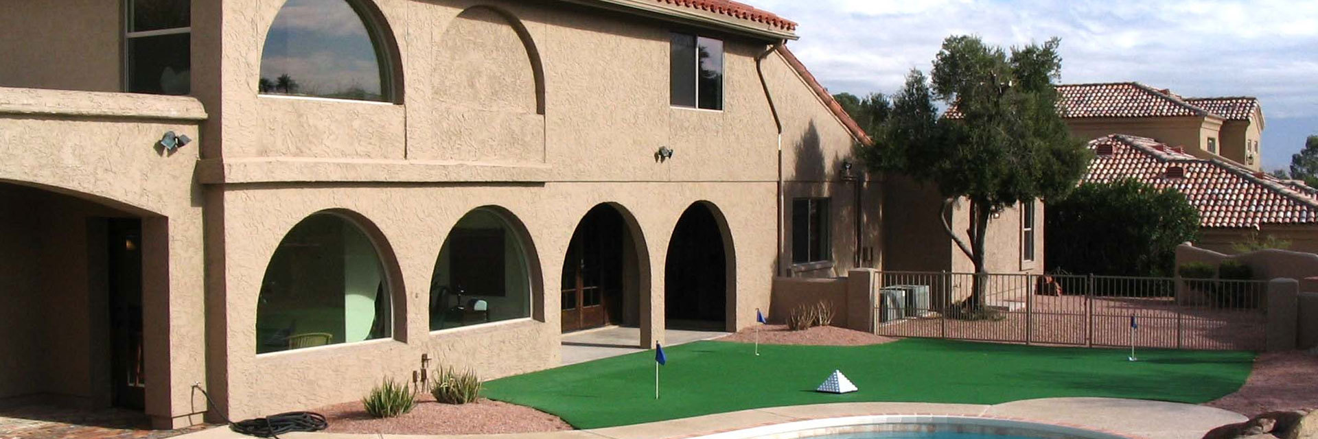 Phoenix / Scottsdale, AZ Golf Package: December/January Special! Ultimate Estate Homes + great golf for $199 per person, per day!