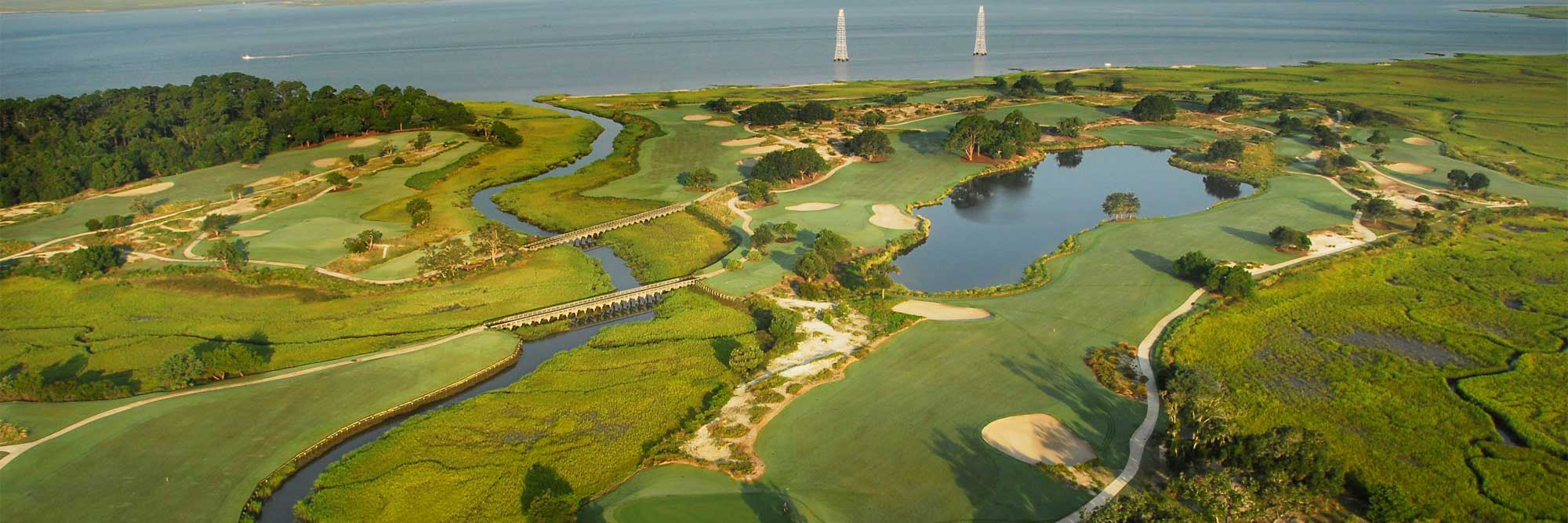 Sea Island, GA: Sea Island Stay and Play w/ 3 Nights, 3 Rounds and Breakfast! For $389 per person / per day!