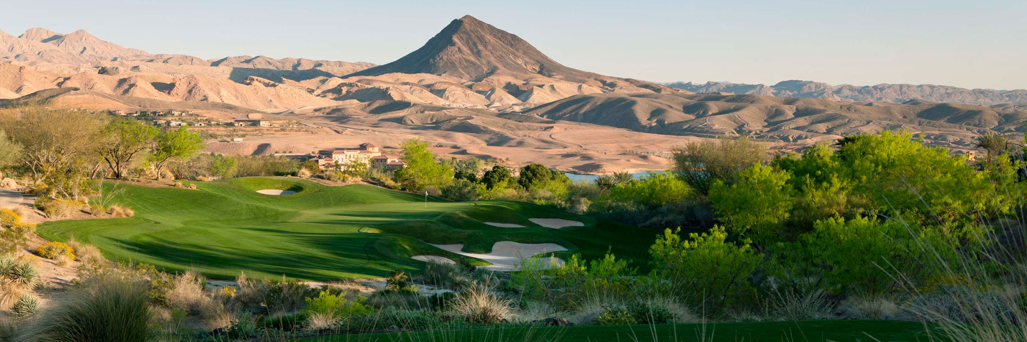 Las Vegas, NV: Westin Lake Las Vegas - Reflection Bay / South Shore / Dragon Ridge - $199 per person, per day!