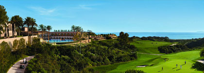 Oceanview Bungalow/Villa - Oceanside Golf, Breakfast and resort credit for $499 per person, per day!