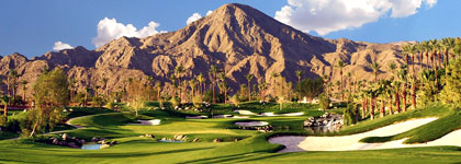 "Palm Springs - ""Best of the Best"" stay and play for $129 per person, per day all in!"
