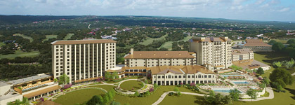 $150 Million dollar renovation! Barton Creek Resort Stay and Play at $279 per person, per day!