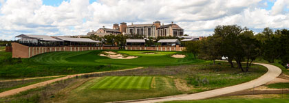 La Cantera Resort + T.P.C. Oaks and Canyons, and The Quarry for $279 per person, per day!
